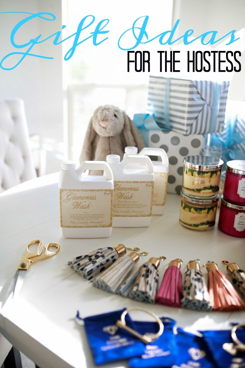 Hostess Gift Ideas Fashion Looks Emily Gemma The Sweetest