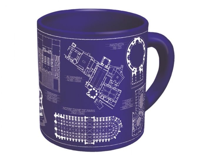 a perfect gift for your architect friend or the aspiring architect