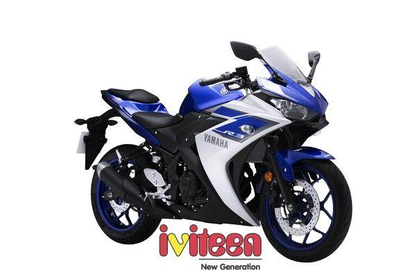 """Bộ 3 """"xe khủng giá tốt"""" của Yamaha mới về Việt Nam - http://www.iviteen.com/bo-3-xe-khung-gia-tot-cua-yamaha-moi-ve-viet-nam/  Chiếc sportbike YZF-R3 của Yamaha đang gây choáng váng với mức giá quá tốt trong khi NM-X là xe ga hiếm hoi được trang bị hệ thống phanh ABS.    Thị trường xe côn tay, môtô cỡ nhỏ Việt Nam vẫn còn đang ở giai đoạn chập chững bắt đầu. Yamaha FZ150i bán khoảng hơn 300 xe m�"""
