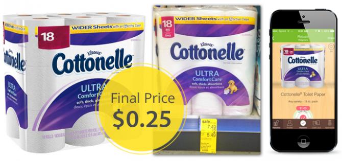 Cottonelle-Bath-Tissue-Coupon