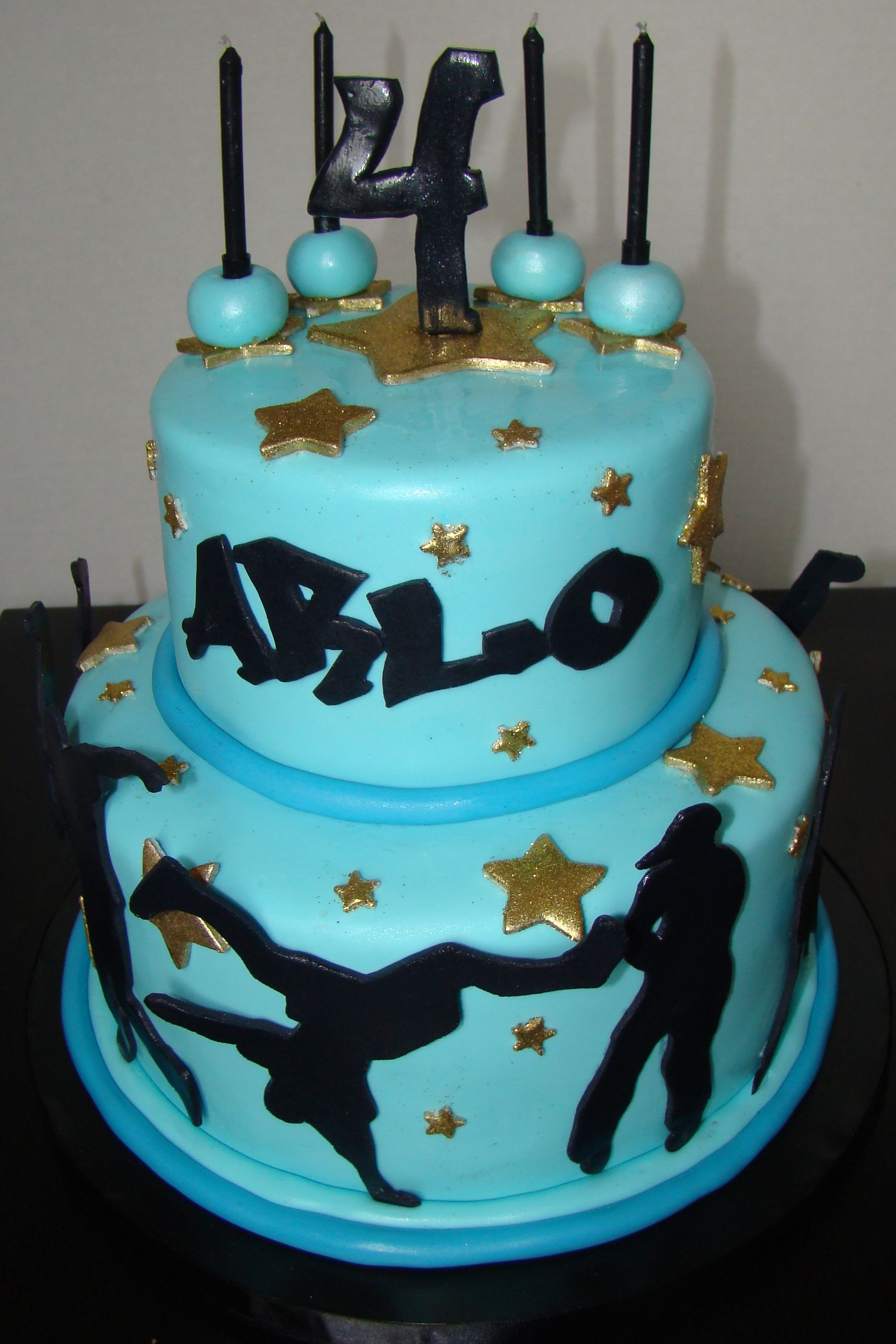 Hip Hop Cake Itty Bitty Bakery Nyc Cake Amazing Cakes