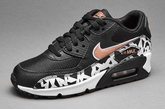 Nike Air Max 90 Grey and Bronze - Recherche Google