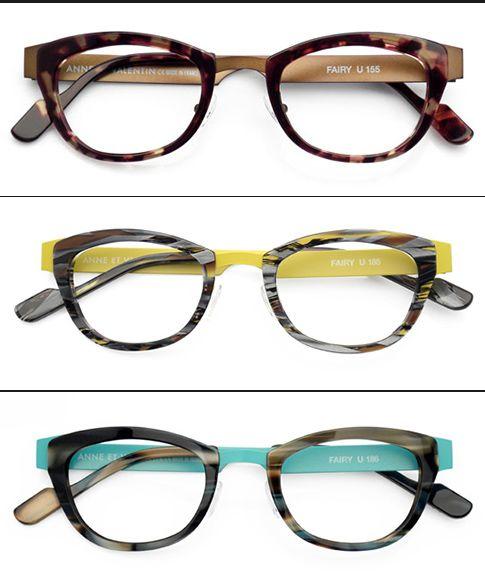 Anne Et ValentinD Eye Specs