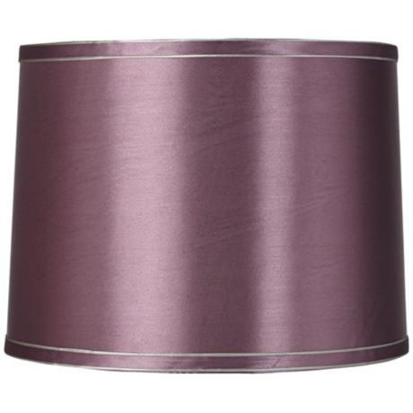 Jewel collection mauve lamp shade 11x12x9 spider lampsplus jewel collection mauve lamp shade 11x12x9 spider lampsplus aloadofball Image collections