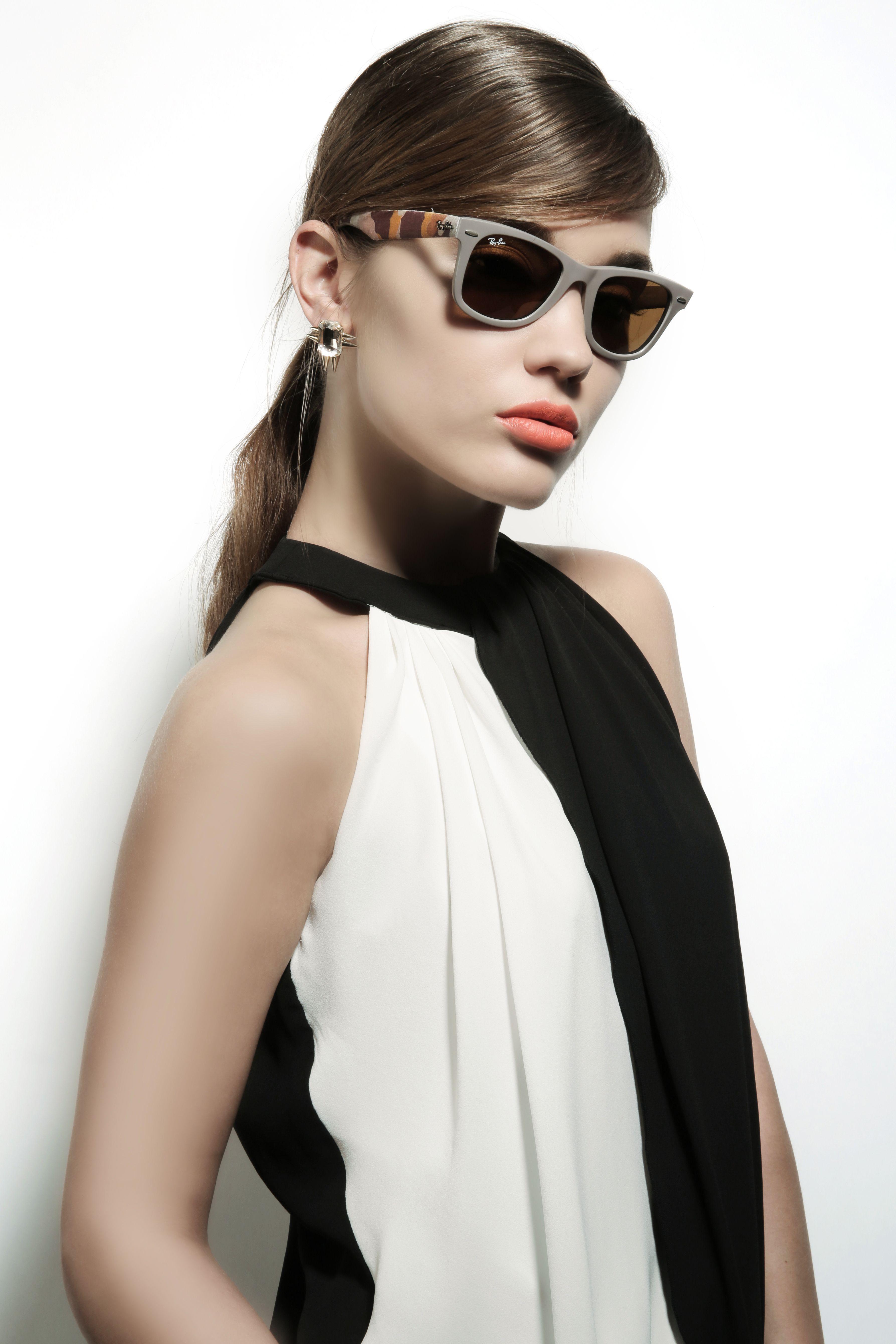 Boyner Sunglasses Trend Yaz Sun Cool Gozluk Fashion Moda Style Mysterious Attractive Elegant Gunes Summer Summer2014 Moda Trendler Gozluk