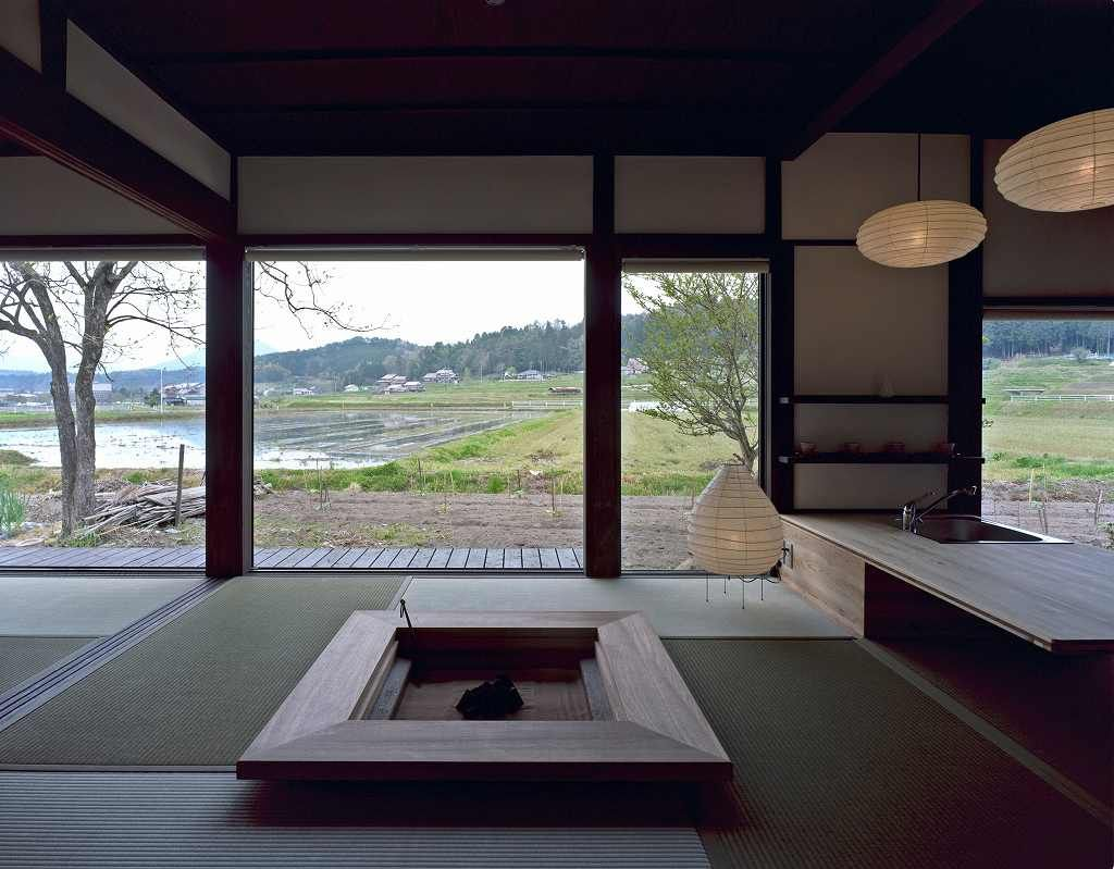 Pin by mariam abbas on sheer randomness pinterest for Arquitectura japonesa tradicional