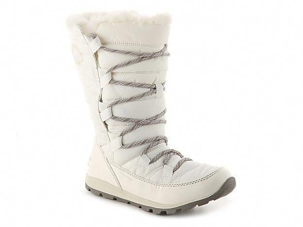 5a6b91d494a Women Whitney Snow Boot -White  womenshikingboots