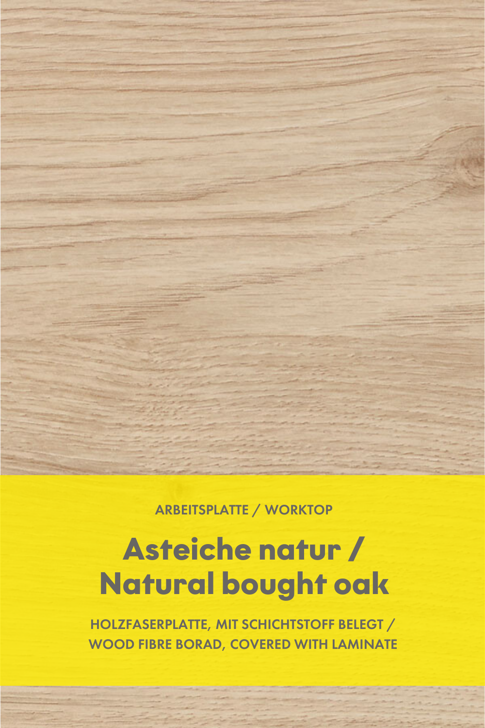 Kuchen Arbeitsplatte Asteiche Natur Kitchen Worktop Natural Bought Oak In 2020 Kitchen Design Kitchen Worktop Open Plan Kitchen