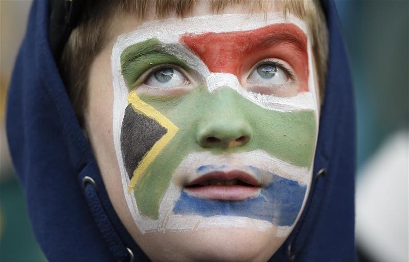 La seconda selezione degli Springboks ritorna in campo dopo oltre un decennio