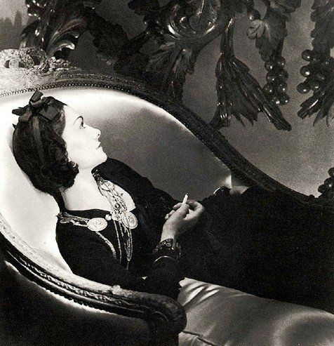 Mme. Coco Chanel