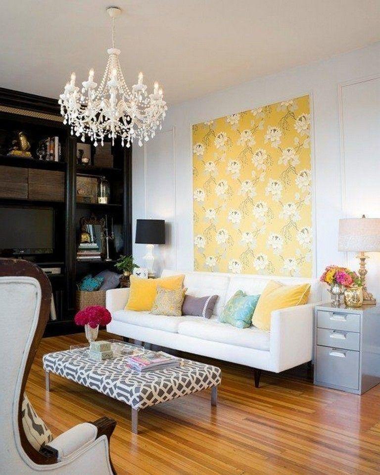 35 Wonderful Simple Diy Wall Decorating Ideas On A Budget Diy Living Room Decor Modern Room Decor Living Room Diy