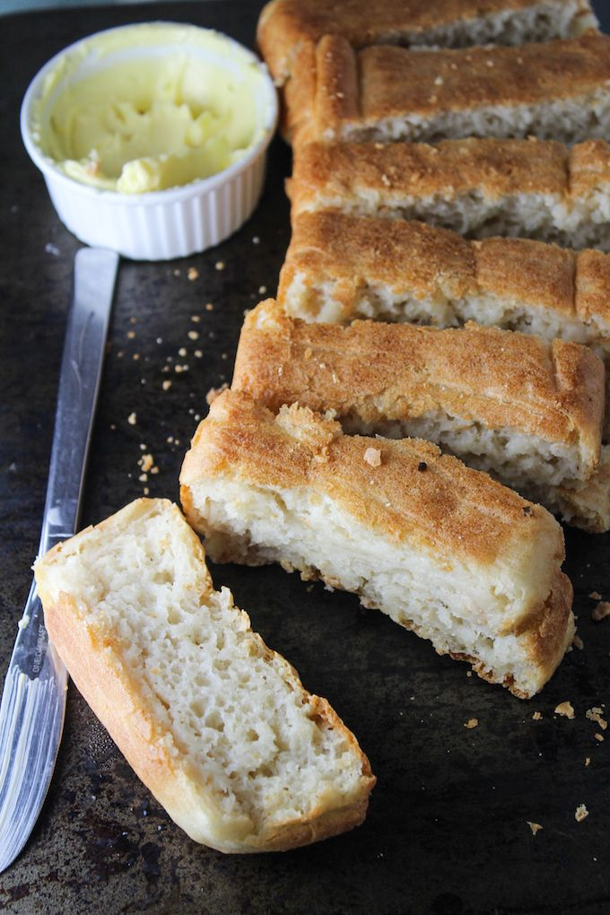 Gluten Free Vegan French Bread Recipe With Images French