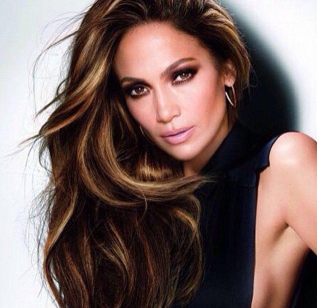 Latina Hair Jennifer Lopez Hair Jennifer Lopez Hair Color Jlo Hair