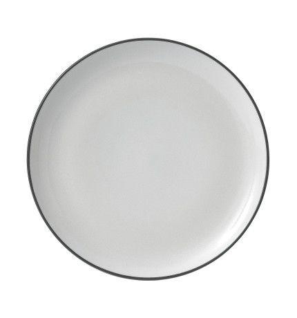 Bread St Side Plate 21cm | David Jones  sc 1 st  Pinterest & Bread St Side Plate 21cm | David Jones | Kitchen | Pinterest ...