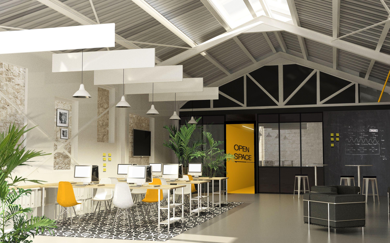 H dixheuresdix architecte architecture intérieure bureaux