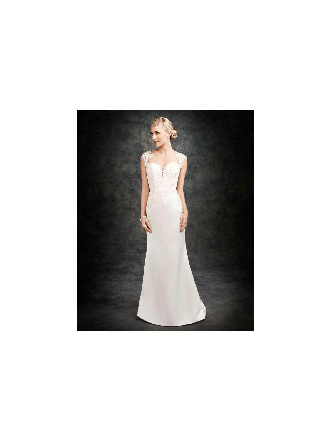 Ella rosa wedding dress style nobe wedding dress for dana