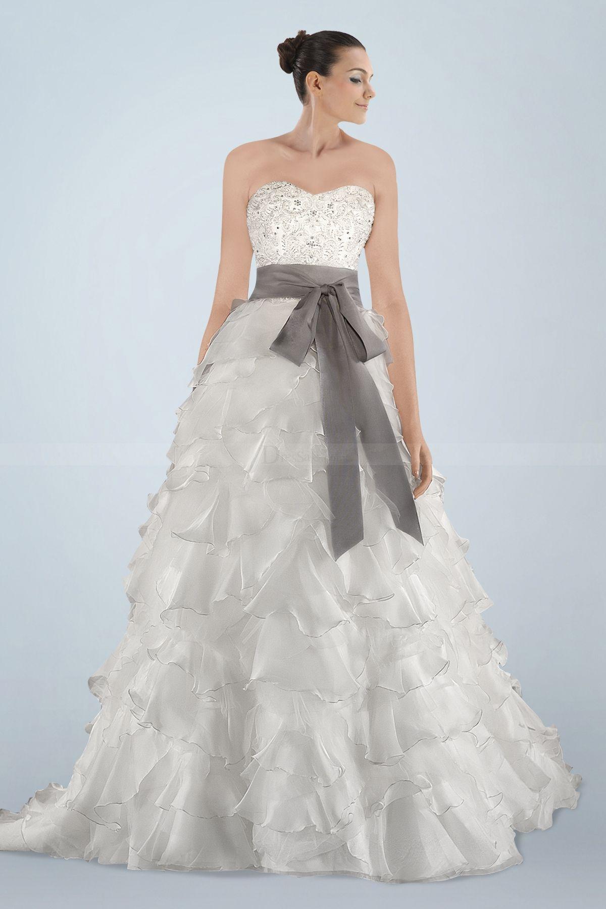 34+ Tiered wedding dress usa info