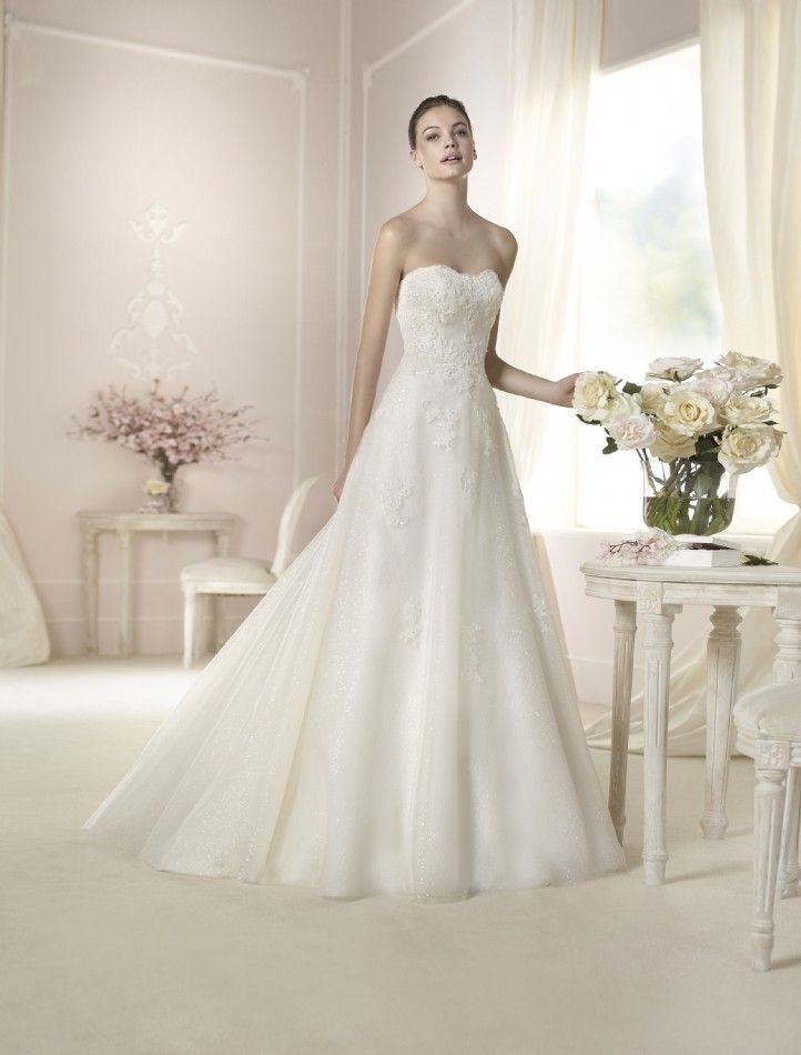 White One Darcy 1390 This Dress Is Designed And Produced In