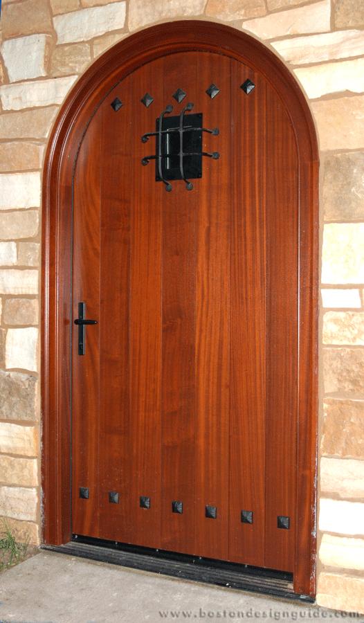 Parrett Windows Doors Custom Wood In Dorchester Wisconsin Boston Design Guide