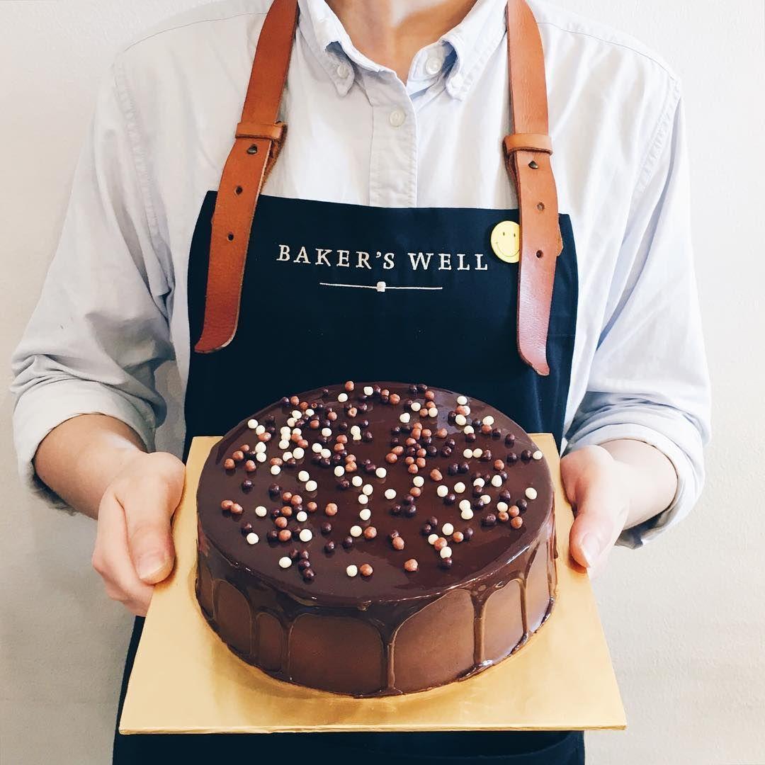 Bakers well on instagram c h o c o l a t e m o u s s e