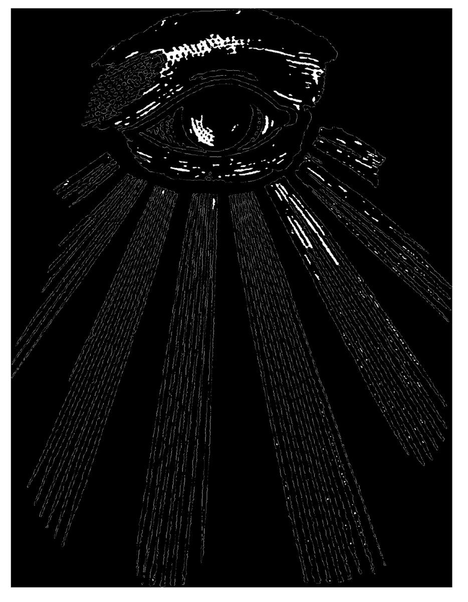 Tanis Tanispodcast Illuminati Kunst Okkulte Kunst Augen Zeichnen