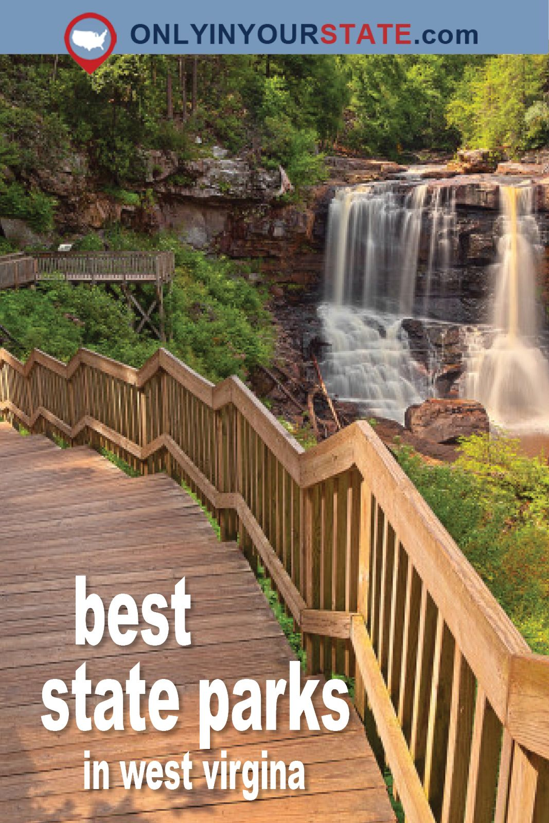Travel | West Virginia | State Parks | Beautiful | Outdoor | Activities | Sight Seeing | Adventure | Unique | Places To Go | Things To Do | Best Hiking #westvirginia