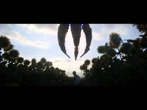 Mass Effect 3 teaser. Take Earth Back. 3.6.12 Can't wait to see the whole thing!