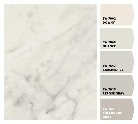 Formica Laminate Carrara Bianco With Great Paint Palettes