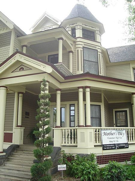 Queen Anne 4 Exterior Paint Colors Exterior Paint Color