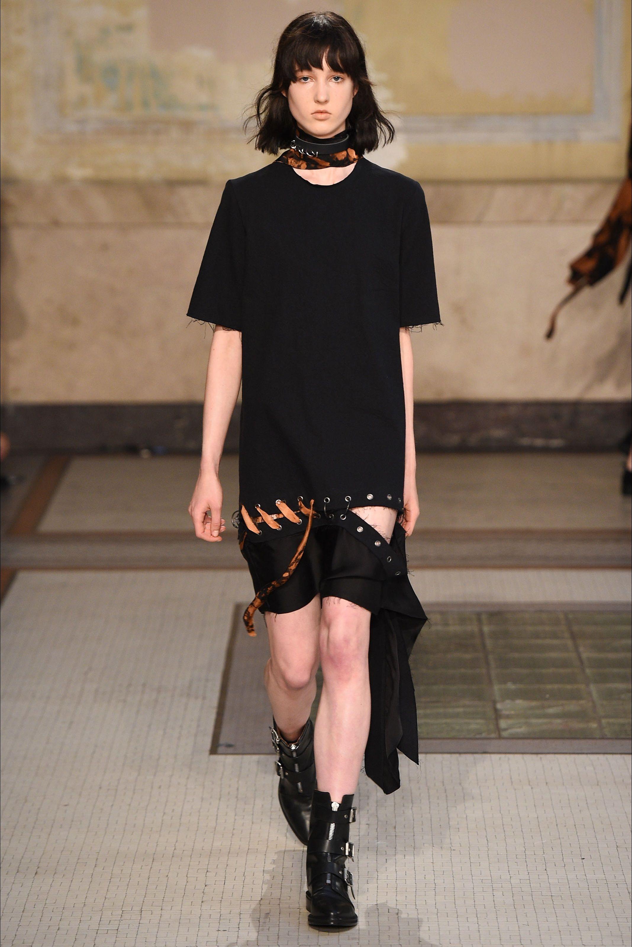 Sfilata Moda Uomo Damir Doma Milano - Primavera Estate 2017 - Vogue