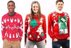 Ugly Christmas Sweater Kit Homepage Christmas Diy