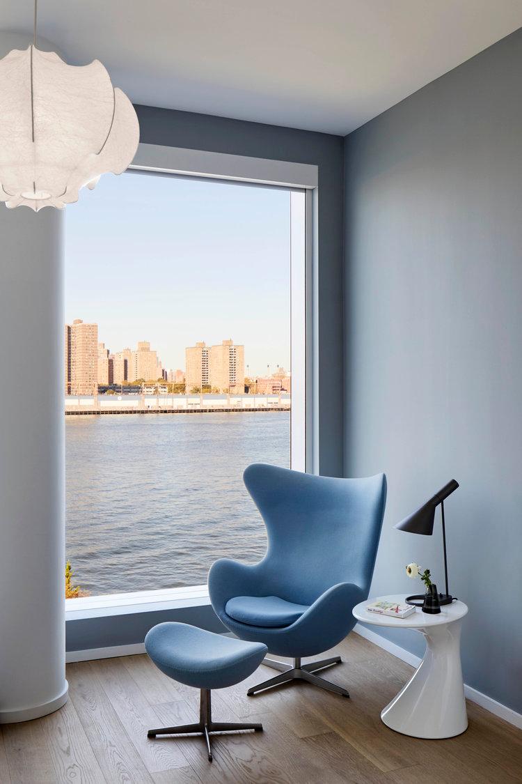John Street West Chin Architects Interior Designers Living