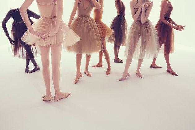 Louboutin Just Made Another Stride For Diversity In Fashion