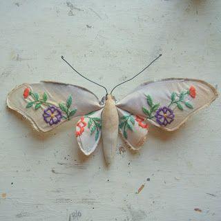 Mister Finch: Moths......everywhere.....