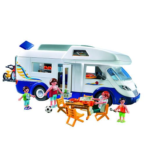 Toys R Us Babies R Us Playmobil Playmobil Toys Camper