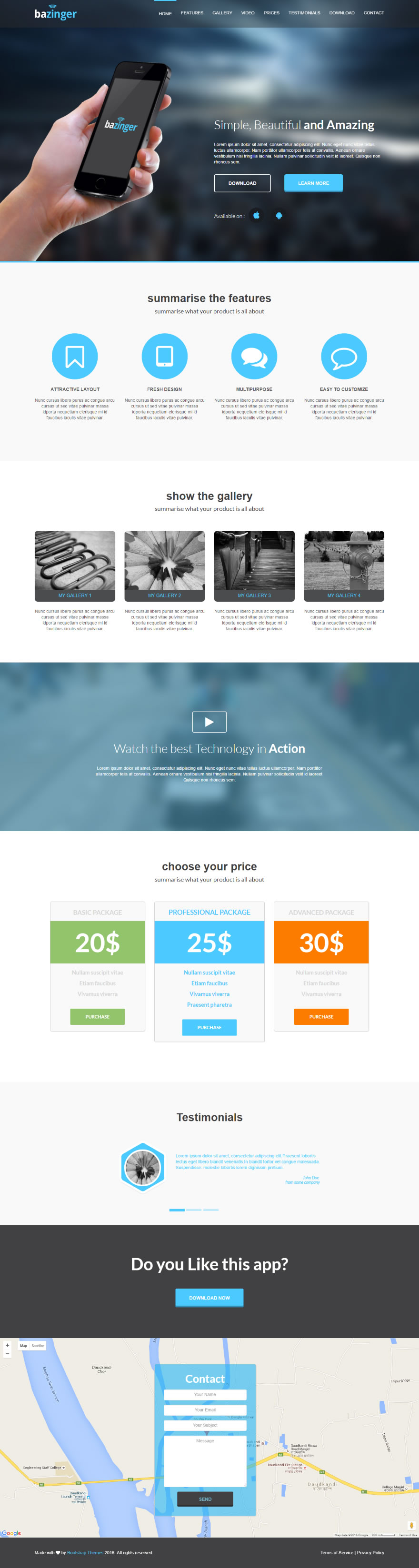 We Have Created Free Html Template Website You Can Download The