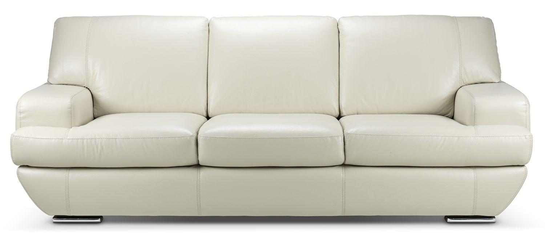 Miranda Cuir Sofa Meubles Leon Sofa Leather Sofa Furniture
