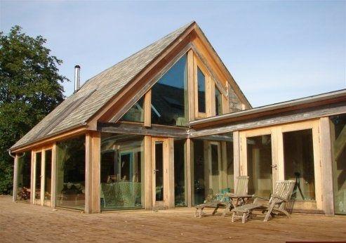 small converted barn house - Buscar con Google