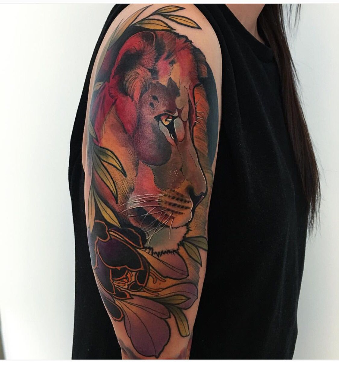 Miryam lumpini tattoo pinterest lovemebeauty85 neck