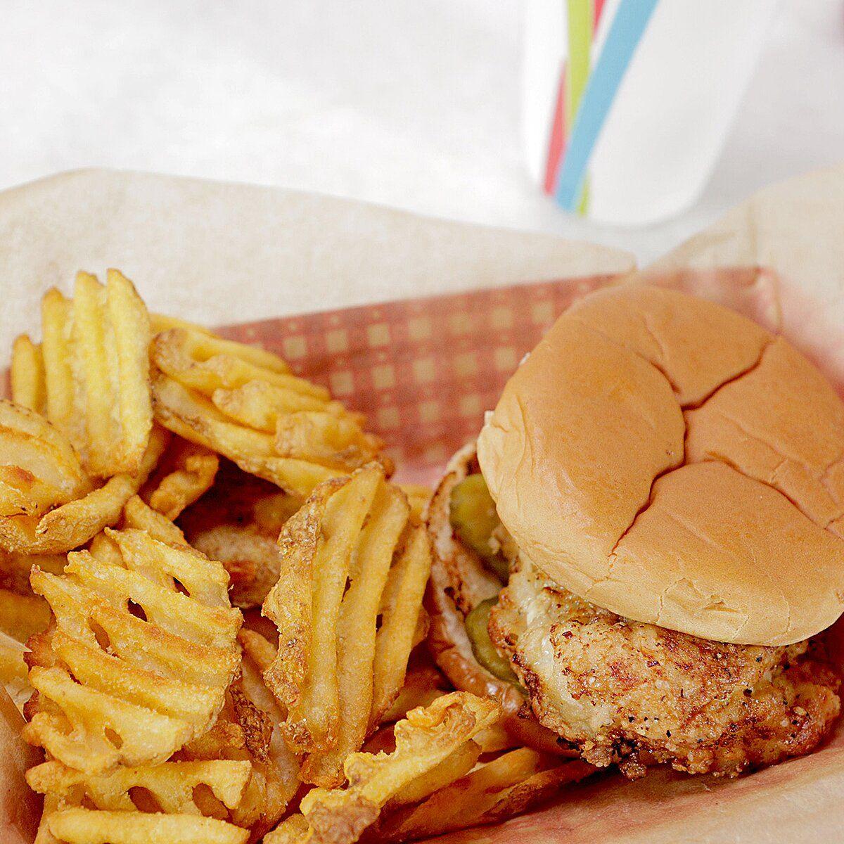 Copycat chicken sandwich recipe in 2020 recipes