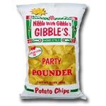 Gibble S Snack Foods Chambersburg Pa Snack Recipes Snacks Food