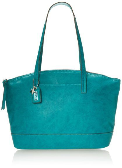 Relic Hadley EW Shoulder Bag,Teal,One Size