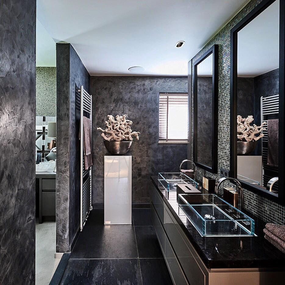 The Netherlands / Huizen / Head Quarter / Show Room / Bath Room ...