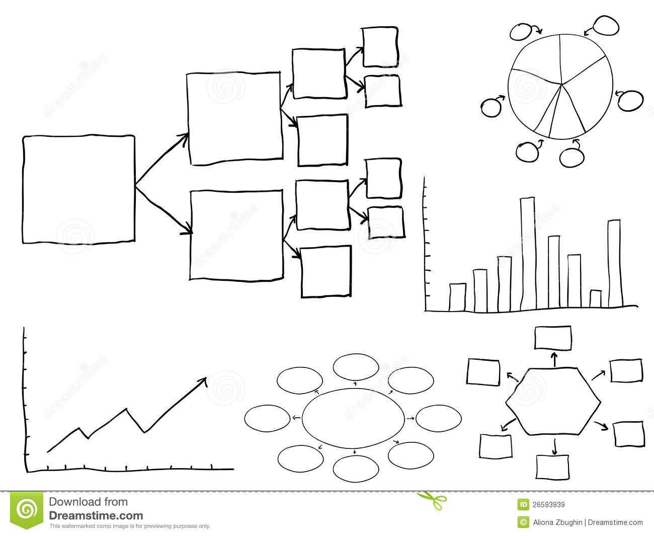 Hand Doodle Flow Chart