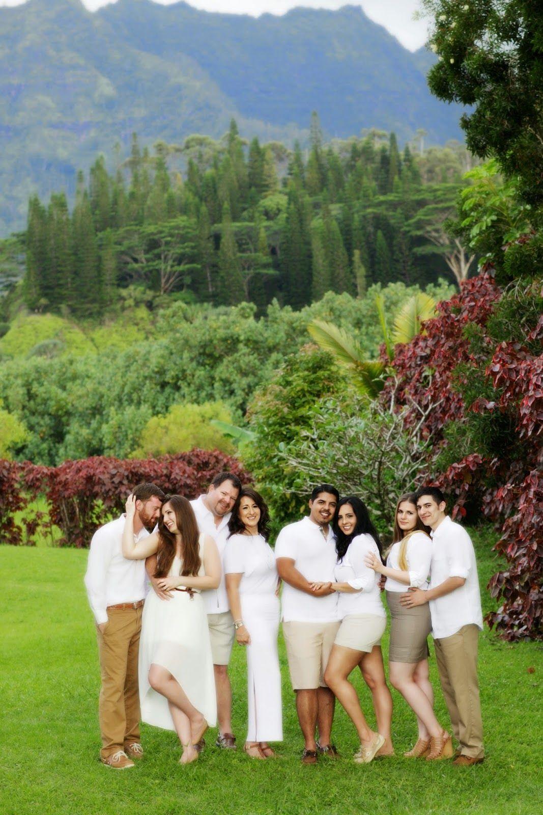 Kauai Bliss Photographer: Wedding Photographer, Family and ...
