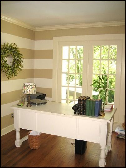 The Junk House - Office Inspiration