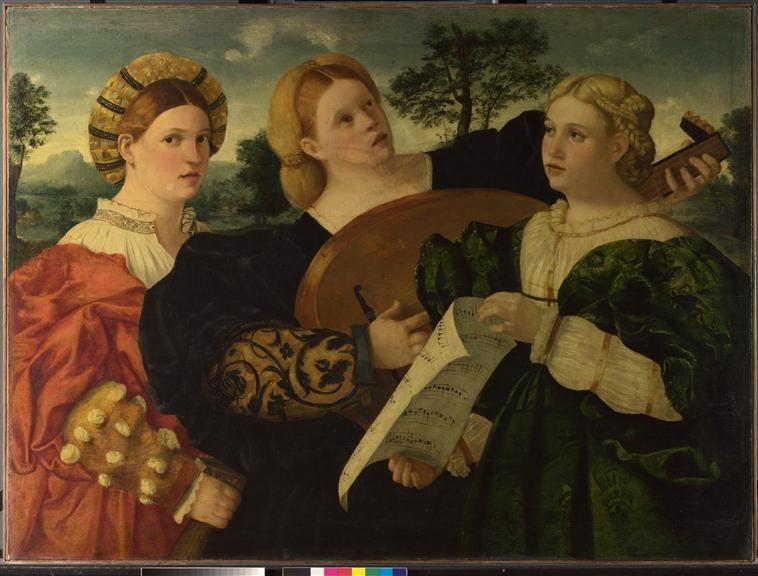 Reunion Des Musees Nationaux Grand Palais Peinture Renaissance Art De La Renaissance Peinture