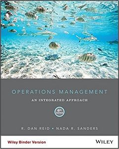 Operations management 6th edition reid test bank solutions manual operations management 6th edition reid test bank solutions manual fandeluxe Image collections
