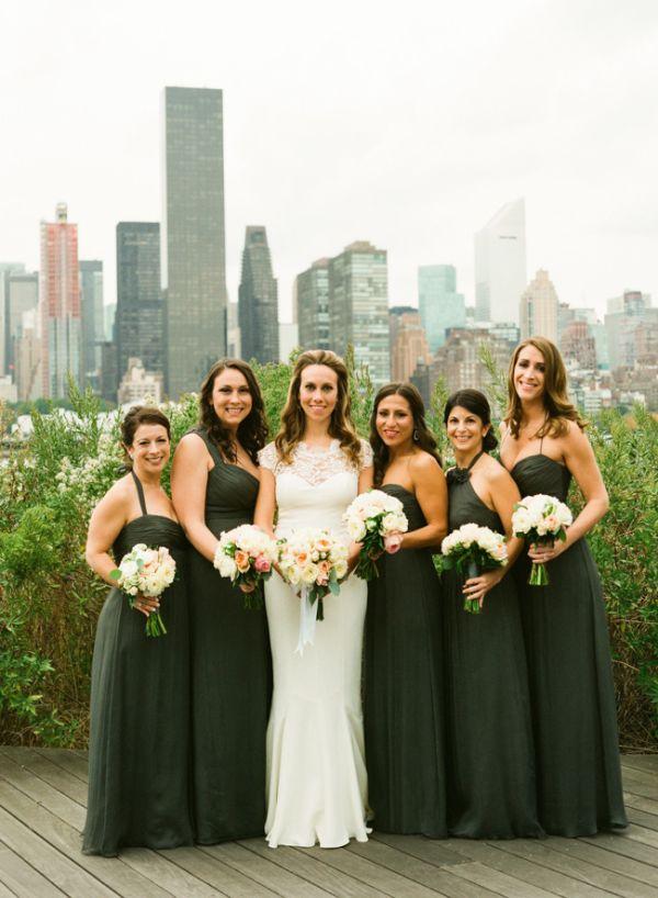Elegant Olive Bridesmaids Dresses Photography By Http Lindsaymaddenphotography Am Bridesmaid