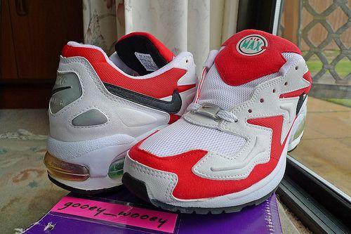 0da95307872370 Nike air max 2 light OG